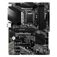 Placa Mãe MSI Z490-A Pro, Chipset Z490, Intel LGA 1200, ATX, DDR4
