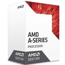 Processador AMD A6 9500, 3.5GHz (3.8GHz Turbo), 2-Cores, AM4, AD9500AGABBOX