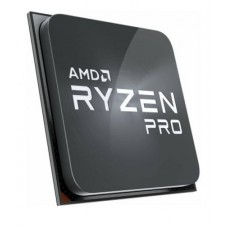 Processador AMD Ryzen 3 PRO 3200GE 3.3GHz (3.8GHz Turbo), Com Vídeo Integrado, 4-Cores 4-Threads, Sem Cooler, YD320BC6M4MFH