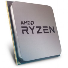 Processador AMD Ryzen 5 5600X 3.7GHz (4.6GHz Turbo), 6-Cores 12-Threads, AM4, 100-000000065