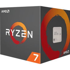 Processador AMD Ryzen 7 1800X 3.6Ghz (4.0GHz Turbo), 8-Cores 16-Threads, S/Cooler, AM4, YD180XBCAEWOF, S/ Video