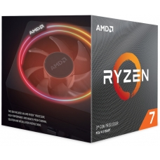 Processador AMD Ryzen 7 3700x 3.6GHz (4.4ghz Turbo), 8-core 16-thread, Cooler Wraith Prism RGB, AM4, S/ Video
