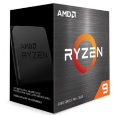 Processador AMD Ryzen 9 5900X 3.7GHz (4.8GHz Turbo), 12-Cores 24-Threads, AM4, Sem Cooler