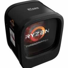 Processador AMD Ryzen Threadripper 1920X 3.5GHz (4.0GHz Turbo), 12-Core 24-Thread, TR4, YD192XA8AEWOF