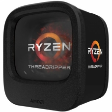 Processador AMD Ryzen Threadripper 1950X 3.4GHz (4.0GHz Turbo), 16-Core 32-Thread, TR4, YD195XA8AEWOF