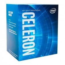 Processador Intel Celeron G5905 3.5GHz, 2-Cores 2-Threads, LGA 1200, BX80701G5905
