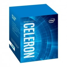Processador Intel Celeron G5920, 3.5GHz, 2-Cores 2-Threads, LGA 1200, BX80701G5920