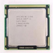 Processador Intel Core i3 540 3.06GHz 4MB LGA 1156, OEM