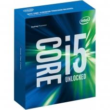 Processador Intel Core i5 7600K 3.8GHz 6MB BX80677I57600K 7ª Geração Kaby Lake LGA 1151