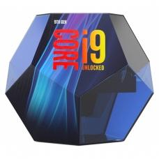 Processador Intel Core i9 9900K 3.60GHz (5.0GHz Turbo), 9ª Geração, 8-Core 16-Thread, LGA 1151, BX80684I99900K