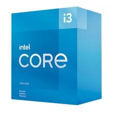 Processador Intel Core i3 10105F 3.7GHz (4.4GHz Turbo), 10ª Geração, 4-Cores 8-Threads, LGA 1200, BX8070110105F