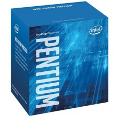 Processador Intel Pentium G4400 3.3GHz, 7ª Geração, 2-Core 2-Thread, LGA 1151, BX80662G4400