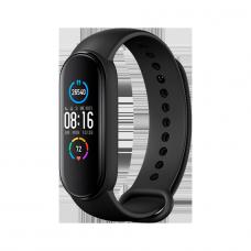Relógio Smartwatch Xiaomi, Mi Band 5, Bluetooth, Black