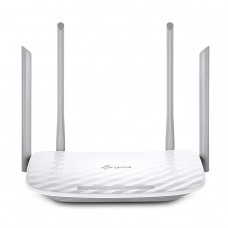 Roteador Wireless N TP-LINK Archer 5 W, Gigabit Dual Band AC1200