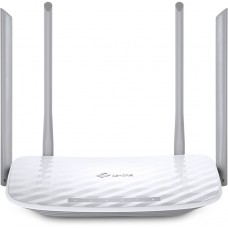 Roteador Wireless TP-LINK Archer C50 Dual-band Wireless AC1200 5GHz 867Mbps 802.11ac
