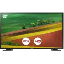 Smart TV Samsung Business LH32BENELGA , 32'', LED, HD, HDMI, USB, Wi-Fi