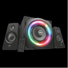 Speaker Set RGB Trust Tytan 2.1, 120W (60W RMS), GXT629