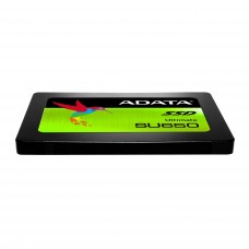 SSD Adata SU650, 120GB, Sata III, Leitura 520MBs e Gravação 450MBs, ASU650SS-120GT-R - Open Box
