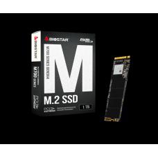 SSD Biostar M700, 1TB, M.2 2280, NVMe, Leitura 2000MBs e Gravação 1650MBs, SS263PME3T-PMABL-BS2