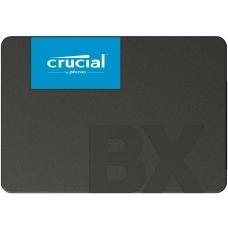 SSD Crucial BX500 120GB, Sata III, Leitura 540MBs Gravação 500MBs, CT120BX500SSD1