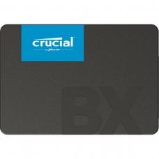 Ssd Crucial Bx500 480gb, Sata III, Leitura 540MBs Gravação 500MBs, Ct480bx500ssd1
