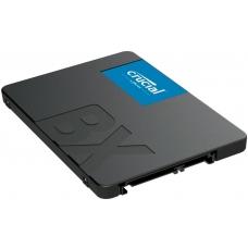 SSD Crucial BX500 960GB, Sata III, Leitura 540MBs Gravação 500MBs, CT960BX500SSD1
