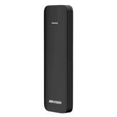 SSD Externo Portátil Hikvision Wind, 256GB, USB 3.1, HS-ESSD-P0256BWD(STD)/256G/BLACK