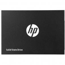 SSD HP S700, 250GB, Sata III, Leitura 555MBs Gravação 515MBs, 2DP98AA#ABL