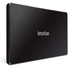 SSD Imation A320, 120GB, Sata III, Leitura 550MBs e Gravação 500MBs, IM120GSSDV01C1N6
