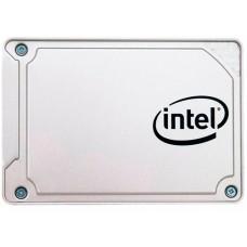 SSD Intel Serie 545s 256GB SATA 6GB/S Leitura 550MB/s e Gravação 500MB/s, SSDSC2KW256G8X1
