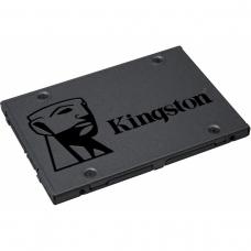 SSD Kingston A400 480GB, Sata III, Leitura 500MBs Gravação 450MBs, SA400S37/480G