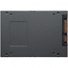 SSD Kingston A400 960GB, Sata III, Leitura 500MBs e Gravação 450MBs, SA400S37-960G