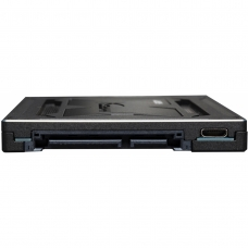 SSD Kingston Hyperx Fury 240GB RGB, Sata III, Leitura 550MBs e Gravação 480MBs, SHFR200-240G