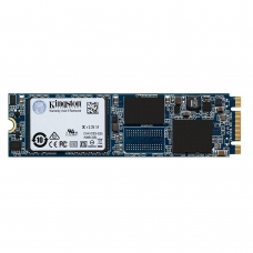 SSD Kingston UV500 120GB, M.2 2280, Leitura 520MBs e Gravação 320MBs, SUV500M8/120G