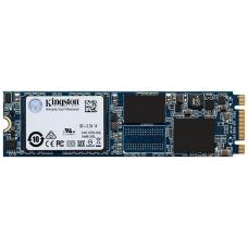 SSD Kingston UV500 240GB, M.2 2280, NVMe, Leitura 520MBs e Gravação 500MBs, SUV500M8/240G