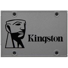 SSD Kingston UV500 480GB, Sata III, Leitura 520MBs e Gravação 500MBs, SUV500/480G