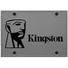 SSD Kingston UV500, 960GB, Sata III, Leitura 520MBs e Gravação 500MBs, SUV500/960G