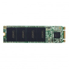 SSD Lexar, 128GB, M.2, Leitura 550MBs, LNM100-128RBNA