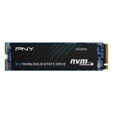 SSD PNY CS1030, 1TB, M.2 NVMe, Leitura 2100MBs e Gravação 1700MBs, M280CS1030-1TB-RB