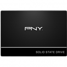 SSD PNY CS900, 120GB, Sata III, Leitura 515MBs e Gravação 490MBs, SSD7CS900-120-RB