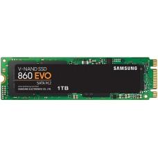 SSD SAMSUNG 860 EVO 1TB, M.2, MZ-N6E1T0BW