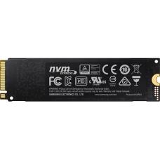SSD Samsung 970 EVO Plus 500GB, M.2 2280, Leitura 3500MBs e Gravação 3200MBs, MZ-V7S500B-AM