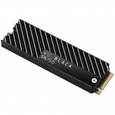SSD WD Black M.2 2280 SN750 NVME 500GB WDS500G3XHC Leituras: 3.470MB/s e Gravações: 2.600MB/s