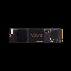 SSD WD Black SN750 SE 250GB, M.2 2280, Leitura 3200MBs e Gravação 1000MBs, WDS250G1B0E