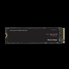 SSD Western Digital, WD_Black SN850, 1TB, NVMe, 7000 MB/s Leitura e 5300 MB/s2 Gravação, Sem Heatsink, WDS100T1X0E