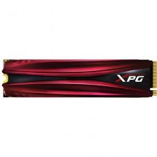 SSD XPG Gammix S11 Pro 512GB, M.2 2280, Leitura: 3500MBs e Gravação: 2300MBs, AGAMMIXS11P-512GT-C - IMP
