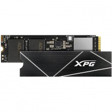 SSD XPG GAMMMIX S70 BLADE 2TB, M.2 2280 NVMe, Leitura 7400MBs e Gravação 6400MBs, AGAMMIXS70B-2T-CS