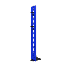 Suporte de Placa de Vídeo Liketec Nexxus 2 Azul