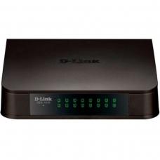Switch D-LINK DES-1016A 16 Portas Fast Ethernet