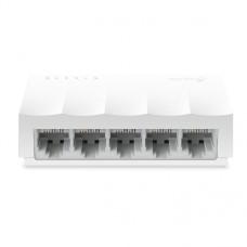 Switch TP-Link LS1005, 5 Portas 10/100 Mbps, Fast Ethernet